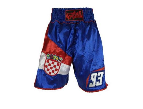 4More K-1 Boxing Shorts Makii 93