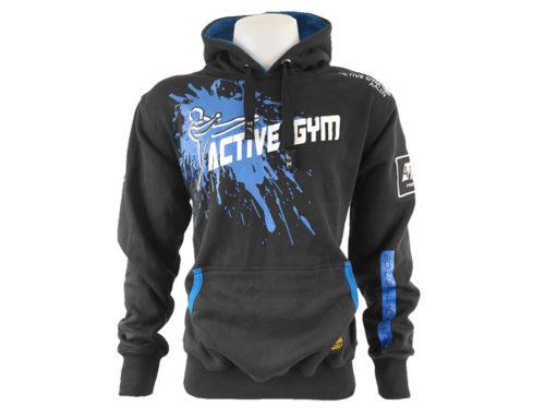 4More Trainingsanzug Baumwolle Active Gym Aalen